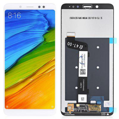 Originale Xiaomi Redmi Note 5 FHD Display Schermo Tattile a LCD
