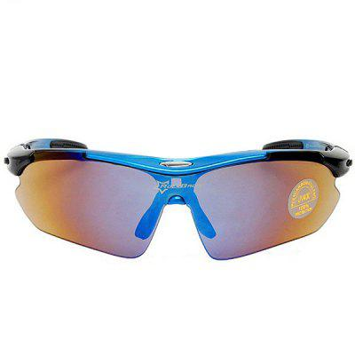 ROCKBROS Super Resilience Bicycle Sun Glasses for Men / Women