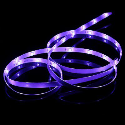 Yeelight 2M Smart LED Strip Light for Decoration RGB