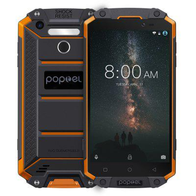 poptel P9000 MAX 4G Phablet doogee bl7000 4g phablet