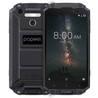 Review poptel P9000 MAX Smartphone (4+64GB), $12 only, instead of $229.99, Hurry up!