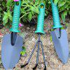 Gardening Tool Set for Flower Plant 5pcs with Storage Kit - JELLYFISH