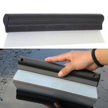 Soft Silicone Water Drying Blade Wiper Automobile Window Cleaning Scraper