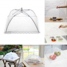 Mesh Folding Fly-proof Food Tent Cover