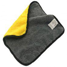 Fiber Multifunctional Cleaning Car Soft Cloth Wipe Towel