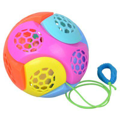 Electric Flashing Music Vibrant Dancing Ball dla dzieci