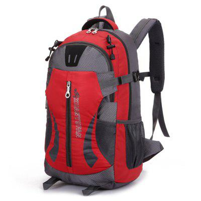 40L Outdoor Sports Waterproof Travel Backpack
