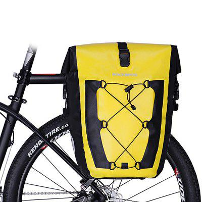 ROCKBROS Bicycle Bag Tube Pocket Front Pack