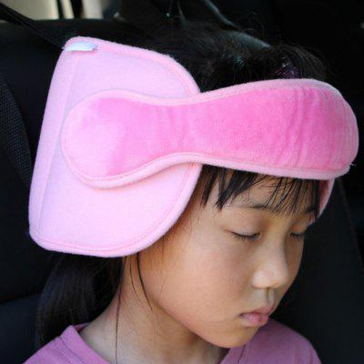 Baby Car Security Seat Head Support Headrest