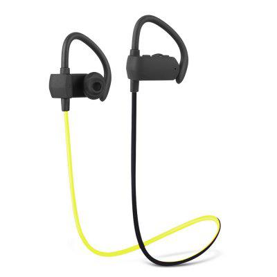 Alfawise A9 Sports Bluetooth Headphones - MULTI