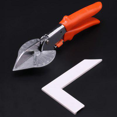 45 Degree Multifunctional Miter Shear ORANGE