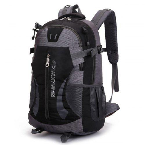 cdf9b2b793 40L Outdoor Sports Waterproof Travel Backpack -  18.48 Free Shipping ...