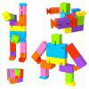 Creative Changeable Magic Cube Robot for Intellectual Education - MULTI