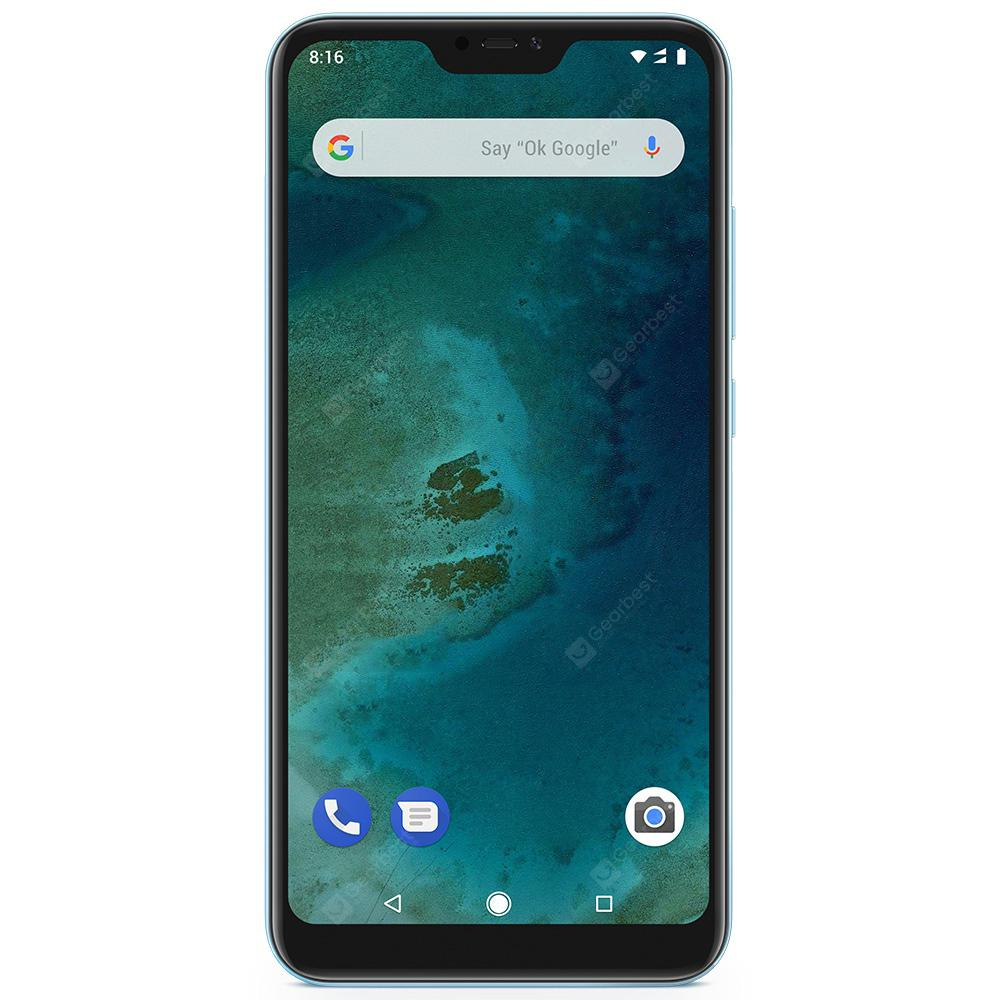 Xiaomi Mi A2 Lite Global Edition
