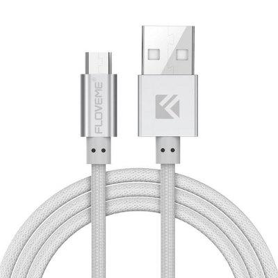 FLOVEME Micro USB Data Transmission Cable 1.5m