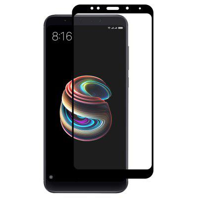Hut - Prince 0.26mm 9H Hartglas 2.5D Bruchsicherer Displayschutz für Xiaomi Redmi 5 Plus / Note 5 Global Version