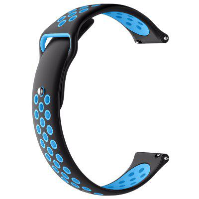 Breathable Wrist Band Strap for AMAZFIT Smartwatch 2 / 2S
