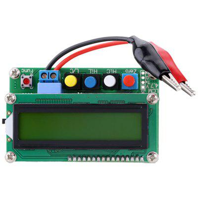 LC100 - A Multifunctional Digital Inductance Capacitance Meter