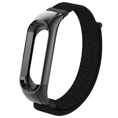 Canvas Replacement Wrist Band Strap for Xiaomi Mi Band 3