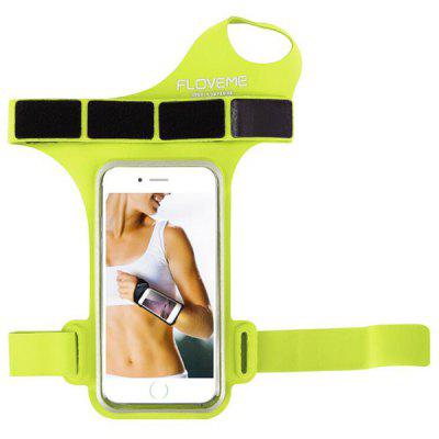 Floveme Arm Band Belt Cover Case for iPhone 6 / 6S / 7
