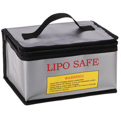 High Quality Glass Fiber Safety Bag for RC LiPo Battery