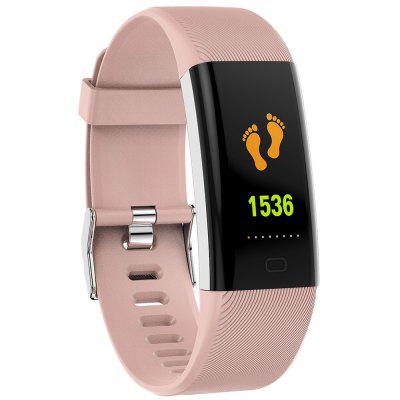 F07PLUS Smart Bracelet Heart Rate / Sleep Monitor