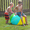 Outdoor Round Water Spray Ball - MULTI-A