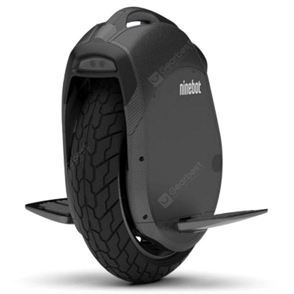 Ninebot One Z6 530Wh Electric Unicycle From Xiaomi Mijia - BLACK