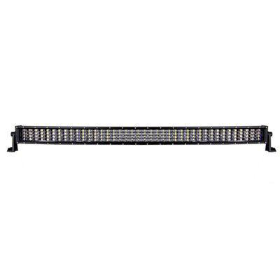 DY - 058 - 480W 42 inch Four Row LED Spot Work Light Bar for Hummer