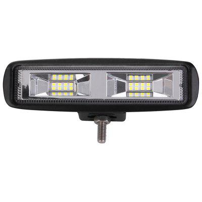 DY1924 - 48W - F Floodlight Automobile Work Lamp