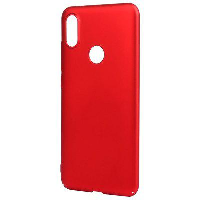 ASLING Matte Anti-knock PC Phone Case do Xiaomi Mi A2