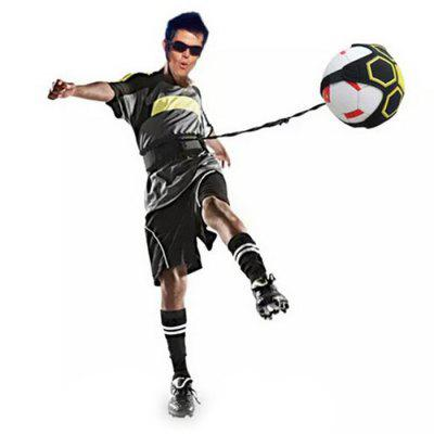 Football Training Equipment Juggling Strap Band for Adults Children