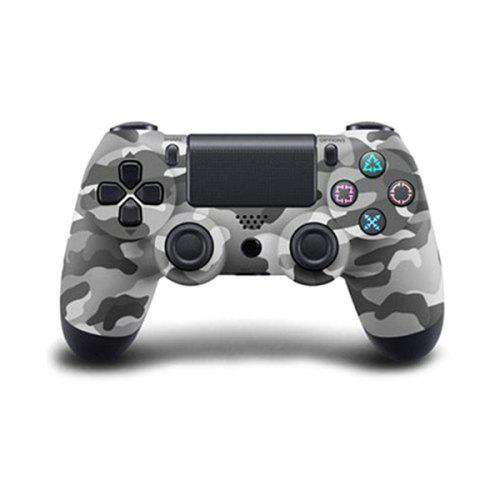 Gearbest Portable Controller Wireless Bluetooth with USB Cable for PS4 - ACU CAMOUFLAGE
