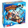 Pirate Ship Balance Parent-child Interactive Toy - MULTI