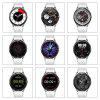 KingWear KW88 Pro 3G Smartwatch Phone - WHITE