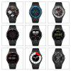 KingWear KW88 Pro 3G Smartwatch Phone - BLACK