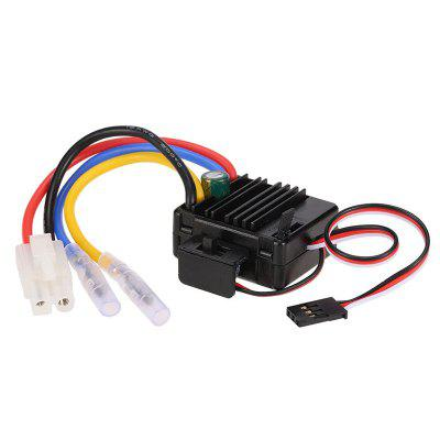 60A Brushed ESC Electric Speed Controller