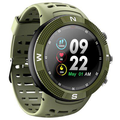 NO.1 F18 GPS Sports Smartwatch Image