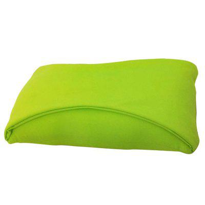 Comfortable Multipurpose Eye Patch Pillow for Business Travel