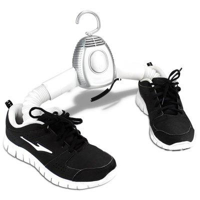 Portable Electric Shoes Dryer Mini Clothing Drying Hanger