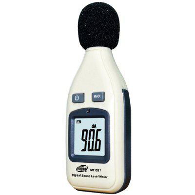 BENETECH GM1351 Noise Meter Digital Sound Level Meter