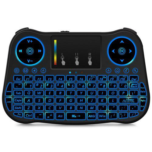 M8 2 4GHz Wireless Air Mouse Keyboard
