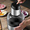 Deerma DEM - JR01 Stainless Steel Meat Grinder from Xiaomi Youpin - SILVER
