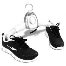 Image result for Portable Electric Shoes Dryer Mini Clothing Drying Hanger