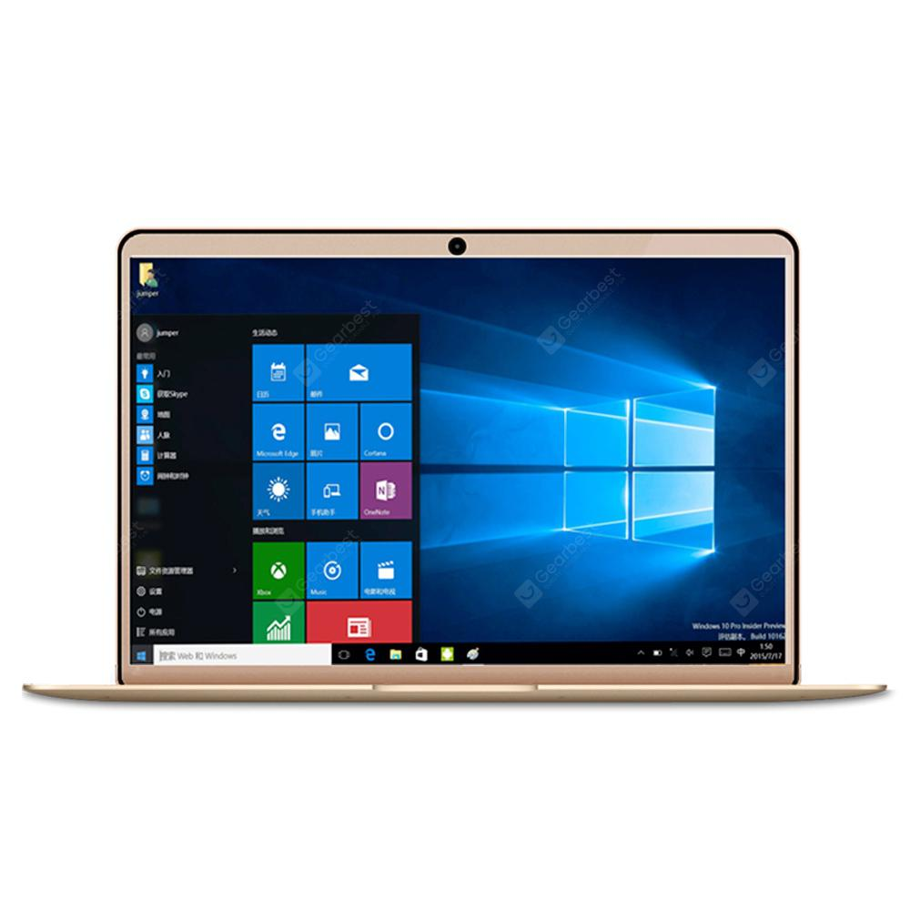 AIWO 737A2 Ordinateur portable 13.3 inch Windows 10 Version anglaise Intel Cherry Trail Quad Core Z8350 1.44GHz RAM 4GB 128GB EMMC Caméra HDMI