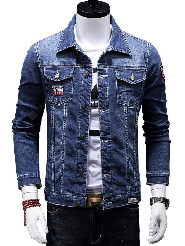 Men's Casual Trendy Cool Jacket