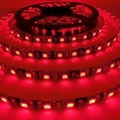 YWXLight SMD5050 RGB 5M Not Waterproof Strip Light