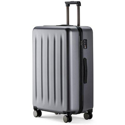 90FUN PC Suitcase with Universal Wheel