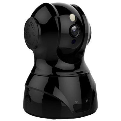 825 2MP 1080P HD Wireless AI Smart WiFi IP Security Camera