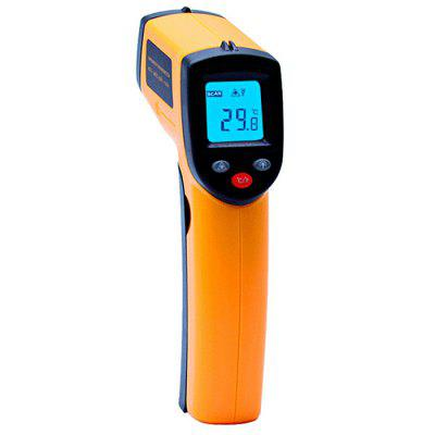 GM320 High Precision Handhold Infrared Thermometers